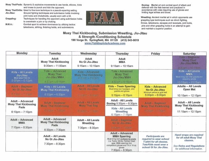 faa-schedule-12/17